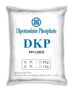 Dipotassium Phosphate(DKP)